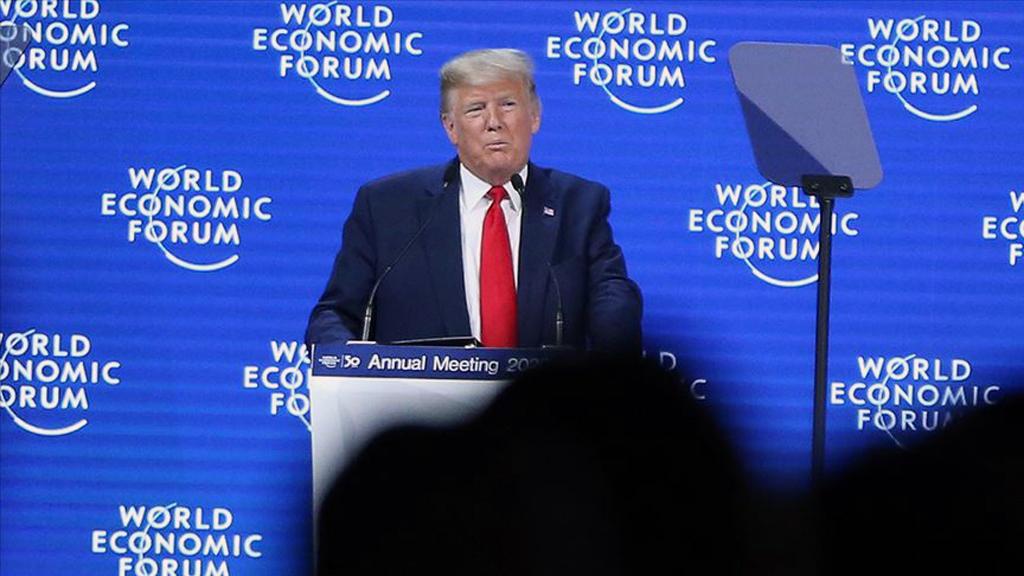 Trump'ın Hedefinde Çin'den Sonra AB mi Var?