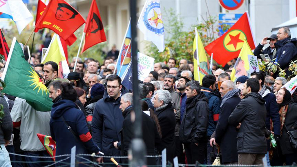 Perspektif: Hukukun Siyasi Manipülasyonu Belçika PKK Davası ve Sonuçları