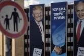 ABD Başkanı Donald Trump ile İsrail Başbakanı Binyamin Netanyahu