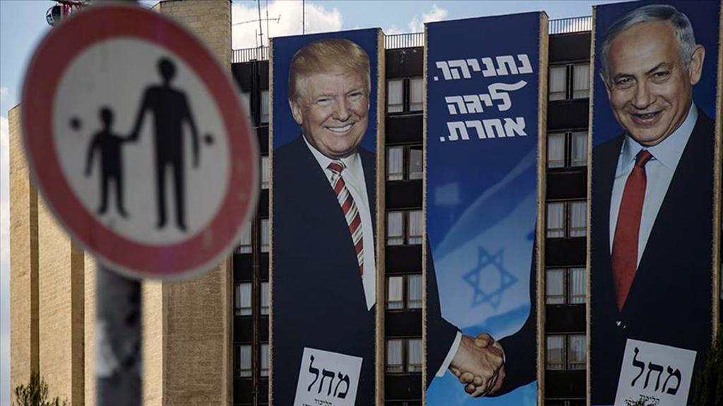 ABD-İran Gerilimi: İsrail için Son Fırsat mı?