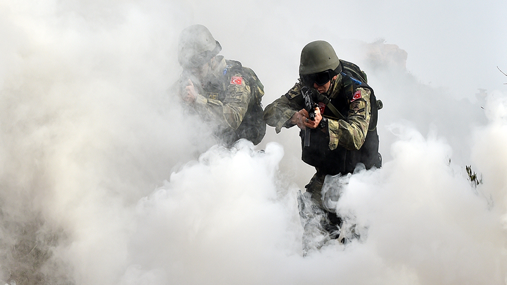 Türk Dış Politikası Açısından 2019'un Mirası ve 2020 Gündemi