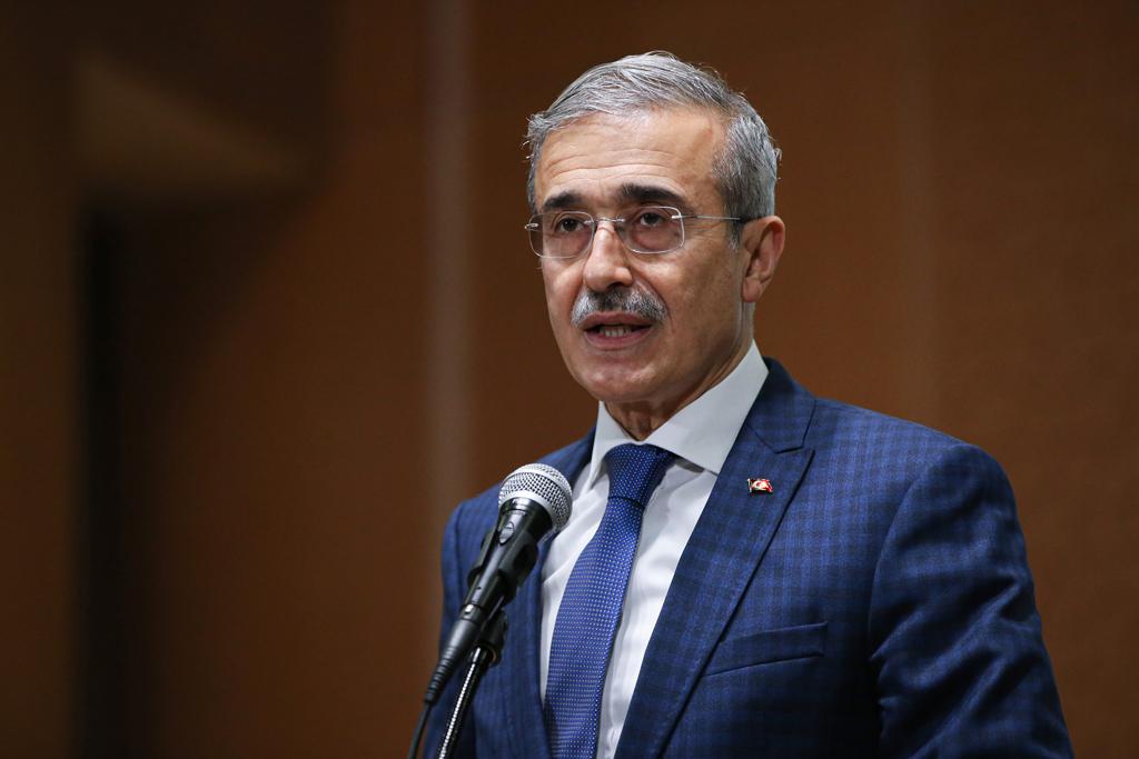 Cumhurbaşkanlığı Savunma Sanayii Başkanı Demir: Türkiye Savunma Sanayisinde İvme Yakaladı