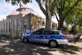 Almanya'nın Duisburg kentinde Diyanet İşleri Türk İslam Birliğine (DİTİB) bağlı Merkez Camisi