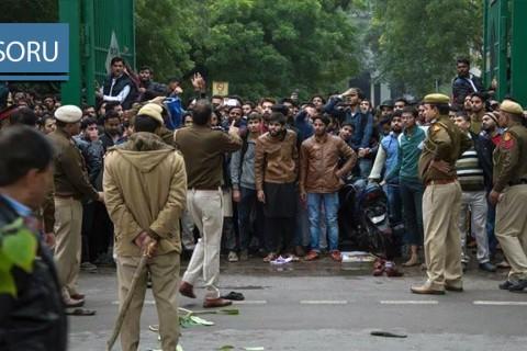 5 Soru: Hindistan'da Vatandaşlık Yasası Değişiklik Tasarısı
