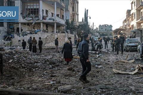 5 Soru: İdlib'in Önemi ne?