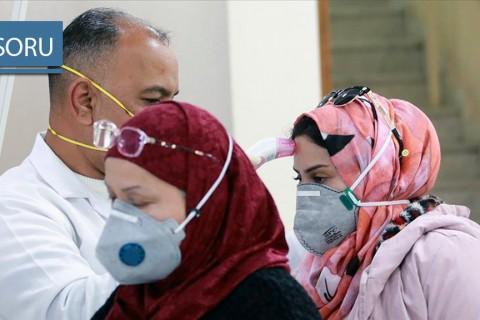 5 Soru: İran'da Koronavirüs Krizi
