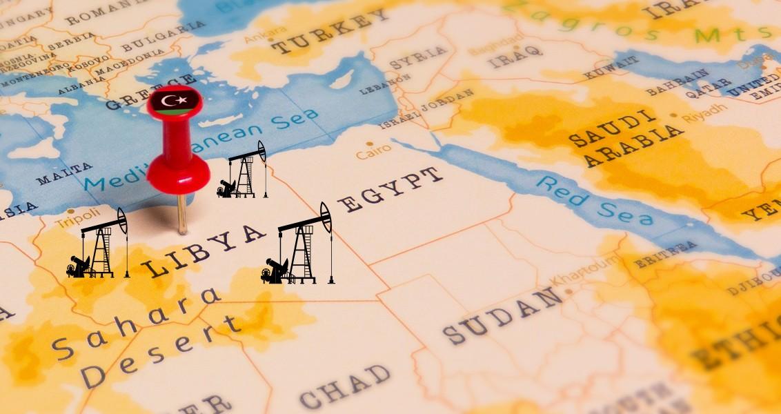 Analiz: BAE ve Suudi Arabistan'ın Libya Krizine Müdahalesi | Halkın İradesine Darbe Siyaseti | Dış Politika | SETA