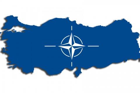 NATO üyesi Türkiye