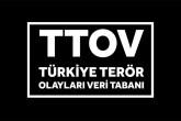 Türkiye Terör Olayları Veri Tabanı (TTOV)