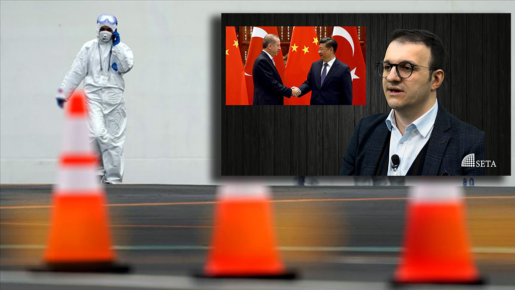 Koronavirüs'ü Küresel Ekokonimiyi ve Türkiye Ekonomisini Nasıl Etkileyecek?