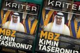 Kriter'in Şubat Sayısı Çıktı: MBZ Kimin Taşeronu?