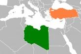 Libya-Türkiye İlişkileri