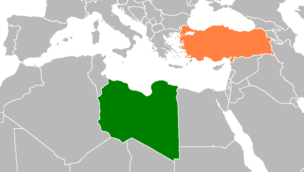 SETA, Libya ile İlgili Çok Sayıda Analize İmza Attı