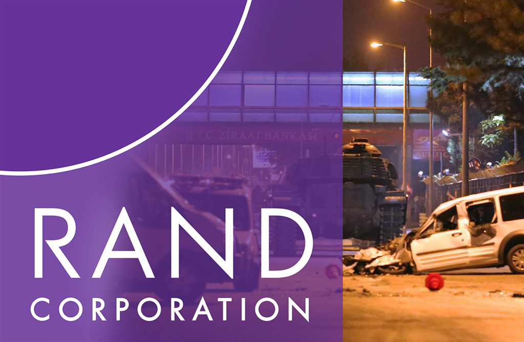 RAND Corporation Raporu