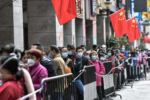 Koronavirüs | Çin