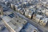 Rusya, Esed rejimi ve İran, İdlib'i insansızlaştırıyor. Türkiye ile Astana anlaşmalarına imza atan Rusya, İdlib'de Esed rejimi ve İran'la saldırılarına devam ediyor.
