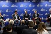 SETA Brüksel'de Türkiye'nin Doğu Akdeniz Siyaseti Ele Alındı