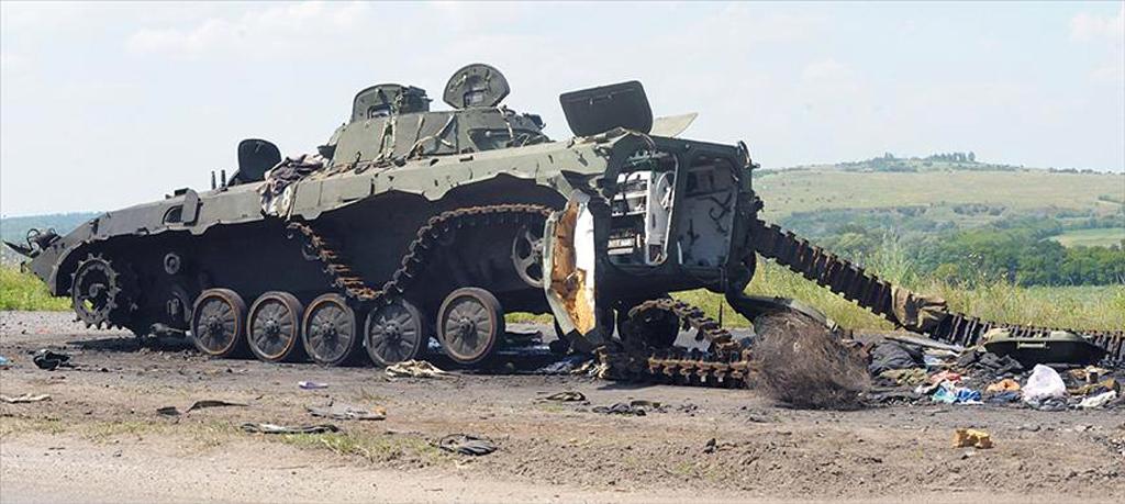 Rusya'nın Hibrit Savaş Alışkanlıkları