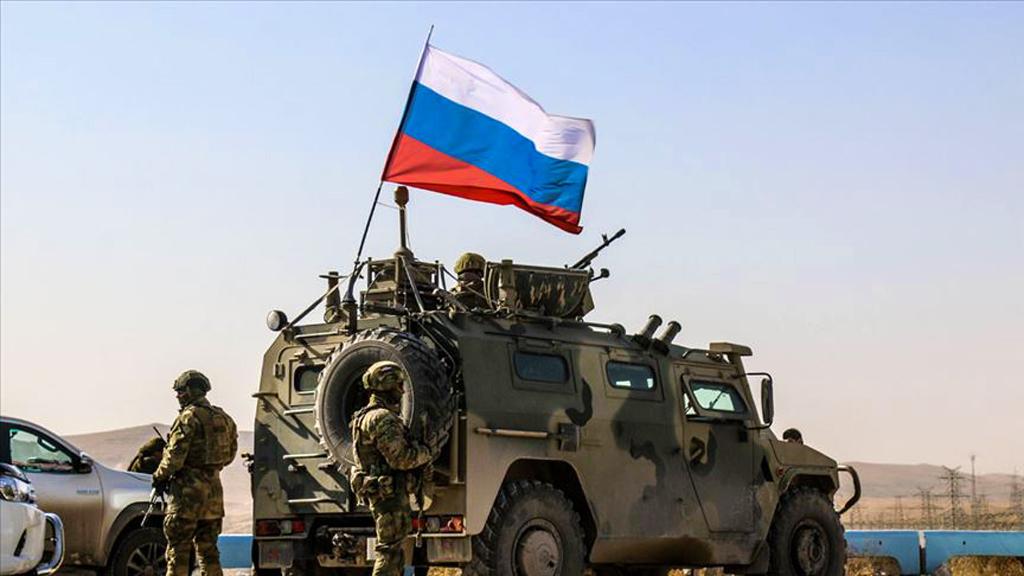 Rusya ile Yol Ayrımı!