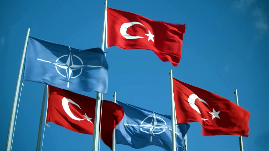 NATO'nun Türkiye'ye Desteği!