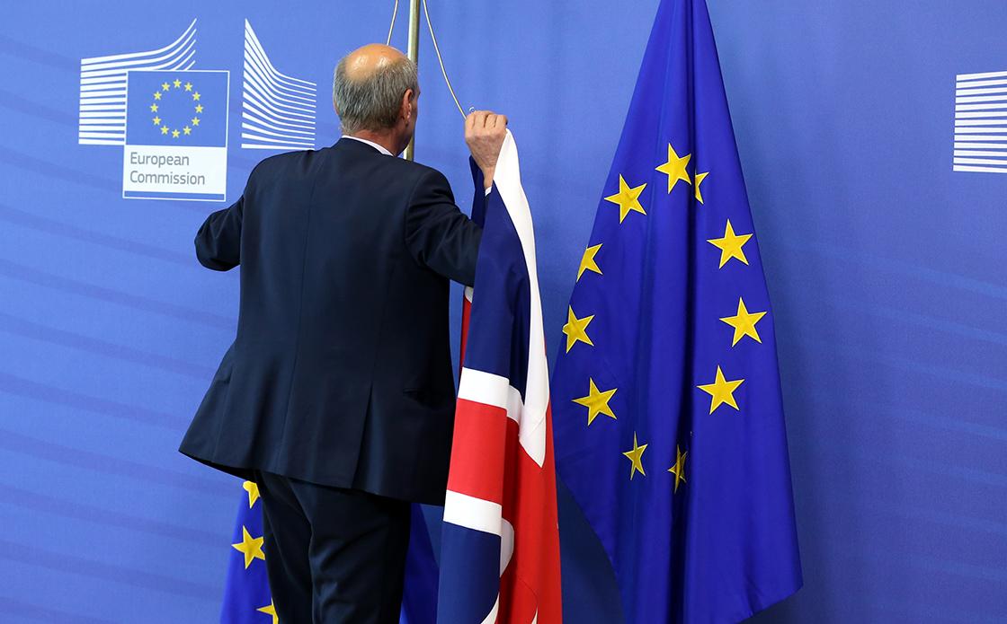 Brexit Sonrası İngiltere'yi Zorlu Bir Süreç Bekliyor