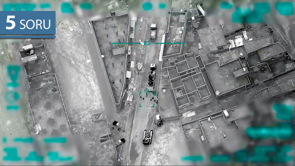 5 Soru: Türkiye İdlib'de Nasıl Bir Askeri Strateji İzledi? |  Bahar Kalkanı Harekatı