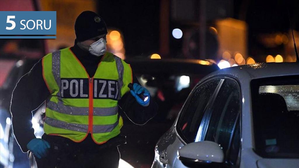 5 Soru: Almanya Koronavirüs ile Nasıl Mücadele Ediyor?