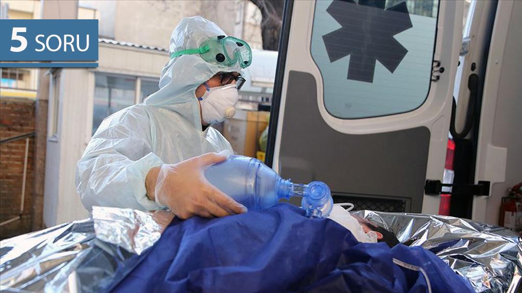 5 Soru: Belçika Koronavirüs ile Nasıl Mücadele Ediyor?