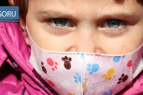 5 Soru: Koronavirüs Salgınında Çocuklar