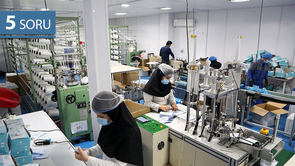 5 Soru: İran'ın Koronavirüs Sınavı
