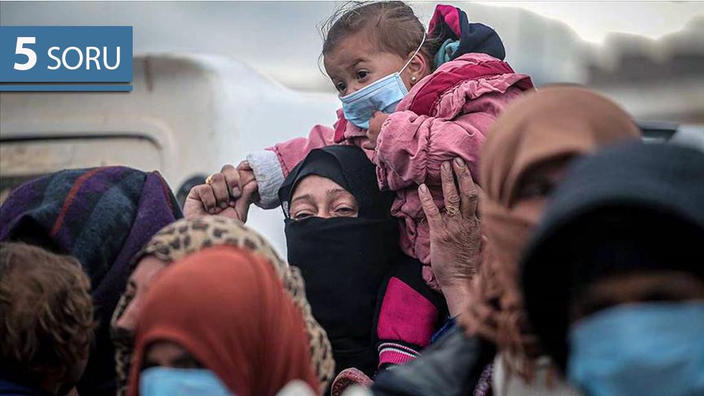 Suriye Koronavirüs Salgınından Nasıl Etkileniyor?