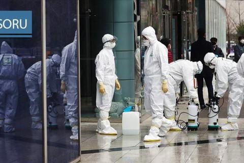 5 Soru: Tayvan'ın Koronavirüs ile Mücadelesi