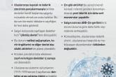 İnfografik: Koronavirüsten Sonra Uluslararası Siyaset
