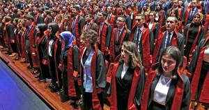 Rapor: Hakim ve Cumhuriyet Savcılarının Eğitimi
