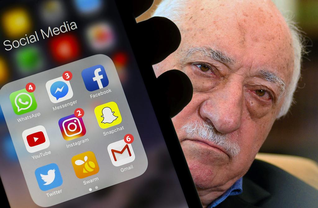 FETÖ | Sosyal Medya