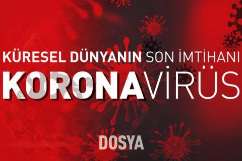 Koronavirüs | Covid-19 Dosyaları