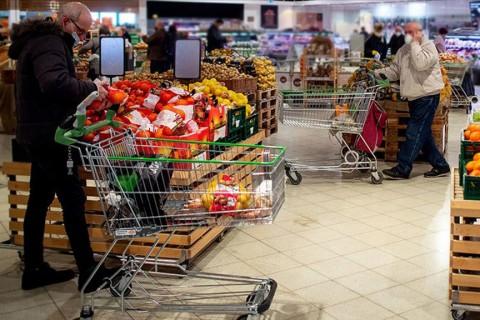Koronavirüs | Gıda Güvenliği