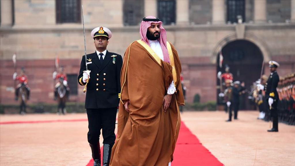 Suudi Arabistan Siyasetindeki Girdap
