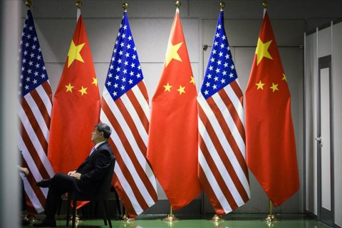 Çin ve ABD heyeti
