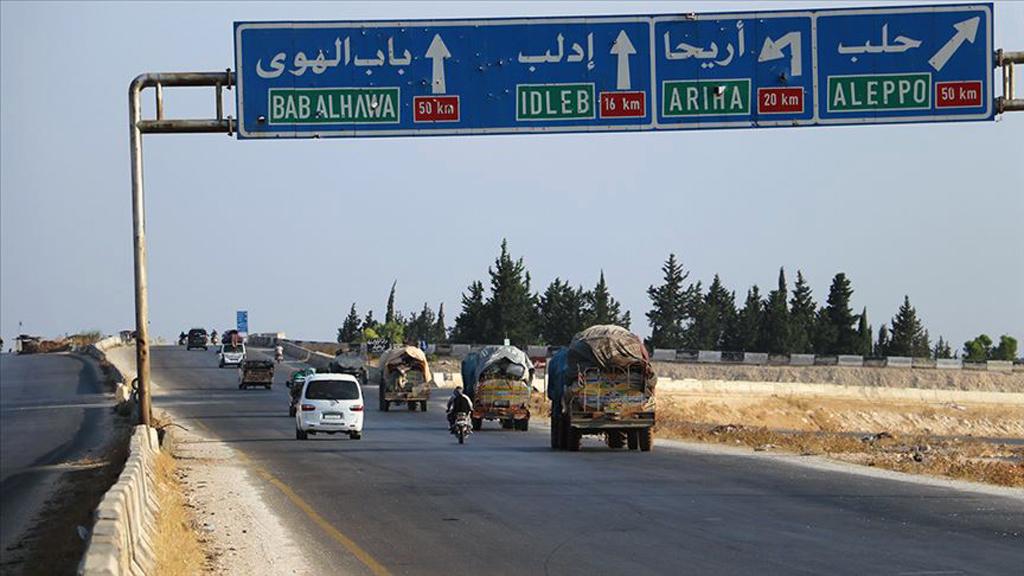 Yeni İdlib Gerçekliği