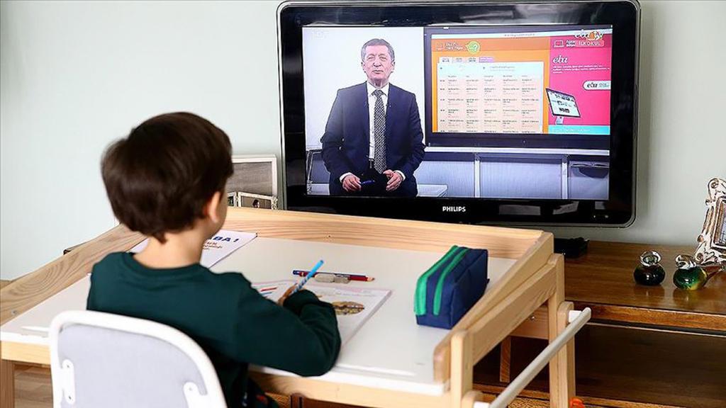 Uzaktan Eğitim | EBA TV