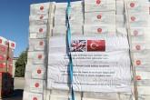 11 Nisan 2020   İngiltere'nin Avrupa'dan Sorumlu Devlet Bakanı Wendy Morton, yeni tip koronavirüsle (Kovid-19) mücadele kapsamında gönderilen tıbbi yardım için Türkiye'ye teşekkür etti.