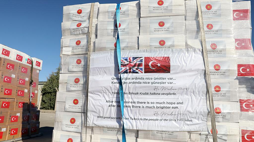Türkiye Neden Diğer Ülkelere Yardım Ediyor?
