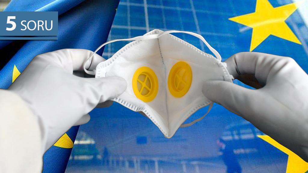 5 Soru: Koronavirüsün Avrupa'da Neden Olduğu Siyasi Gerilimler