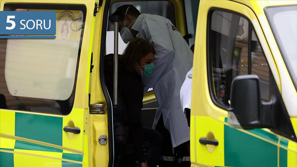 Belçika'da Koronavirüs Krizi Üzerinden Türk Toplumuna Yönelik Irkçı Suçlamalar