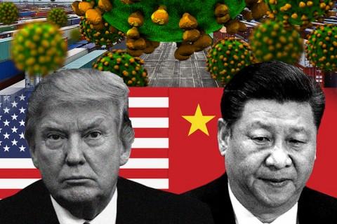 Koronavirüs ve Uluslararası Siyaset: ABD-Çin Soğuk Savaşı mı?