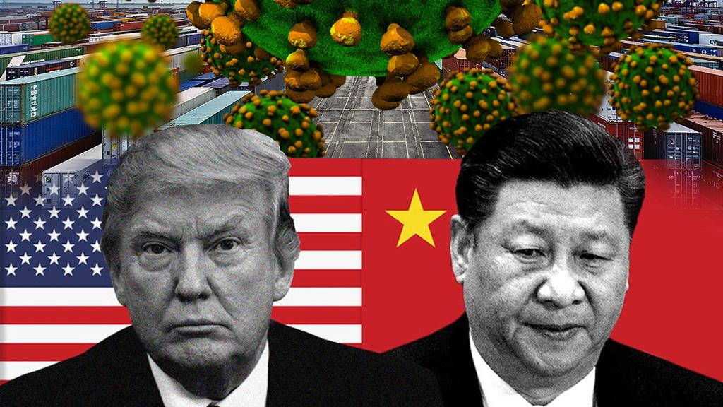 Perspektif: Koronavirüs ve Uluslararası Siyaset: ABD-Çin Soğuk ...