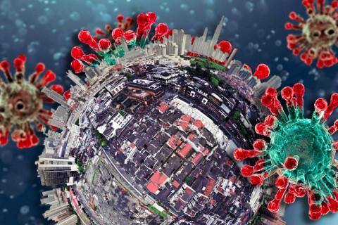 Koronavirüs | Dünya