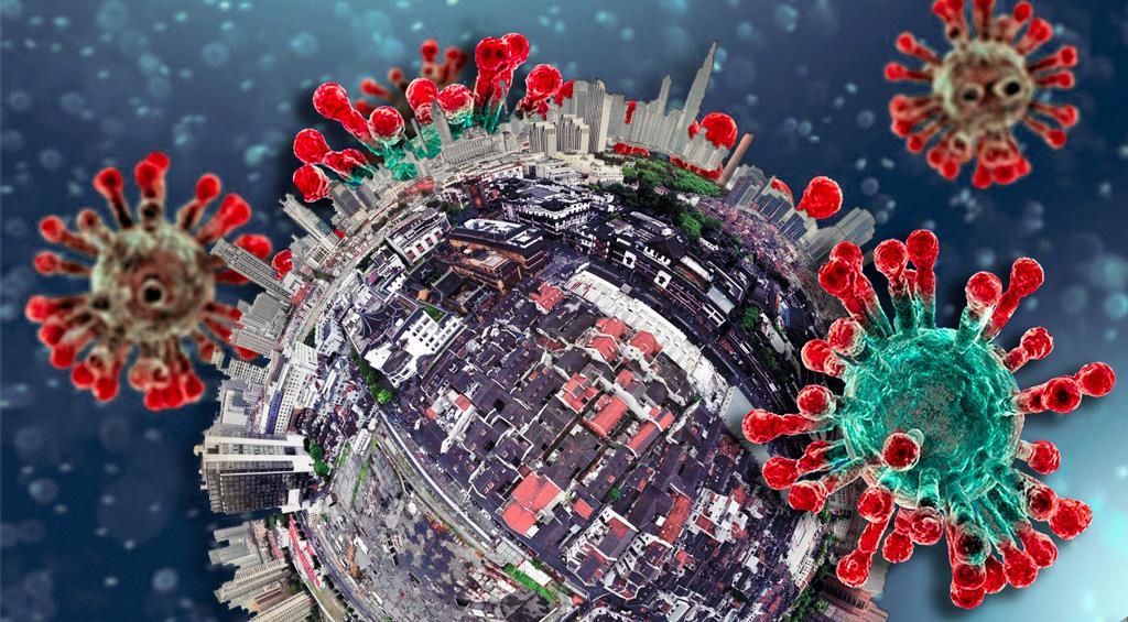 Odak: Koronavirüs Salgını Sonrasına Dair Senaryo