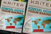 Kriter'in Nisan Sayısı Çıktı: Küresel Düzen Yoğun Bakımda   Derginin Tüm Sayıları İnternet Ortamında Ücretsiz!